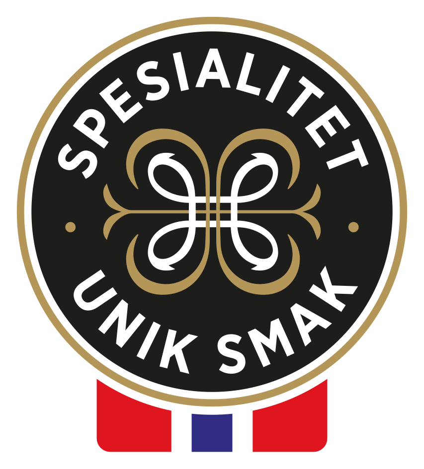 Spesialitet logo